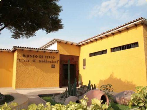 Museo Arqueológico Ernst Middendorf